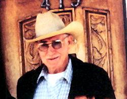 Bill Brazel