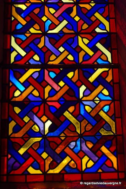 Ruynes en Margeride, église de l'Assomption.