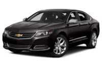 2014 Chevrolet Price list