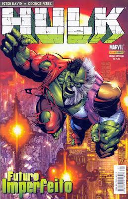 Resultado de imagem para hulk futuro imperfeito