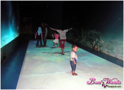 Aquarium Lampu. Seronok Semuanya Pusing Putrajaya Dengan Sepupu. Tempat Menarik Di Putrajaya, Pusat Penghayatan Alam Wetland. Tempat Best Di Putrajaya, Belon Panas Gergasi Dan Menara Pensil.