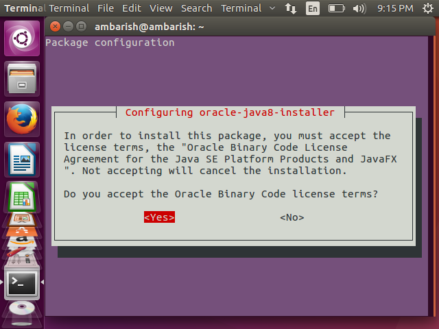 install latest jre ubuntu 16.04