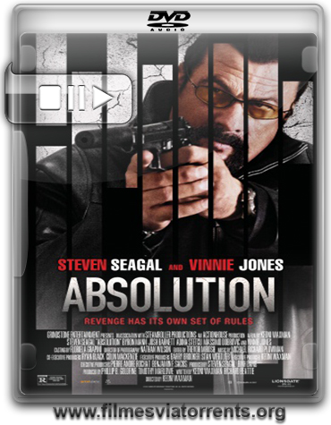 Mercenary: Absolution Torrent - BRRip Legendado (2015)