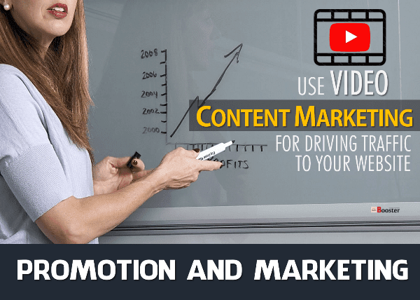 Effective Video Content Marketing