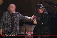Neil Young, Randy Bachman