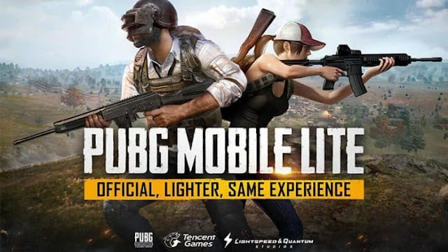 PUBG Mobile Lite APK + OBB 2020: İndirme Bağlantısı!