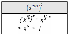 multiplying and dividing indices with different bases in dating