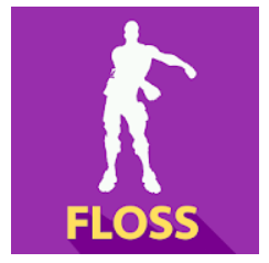 The Floss Dance Challenge Mobile App
