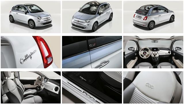 Fiat, Fiat 500, Geneva Motor Show, New Cars