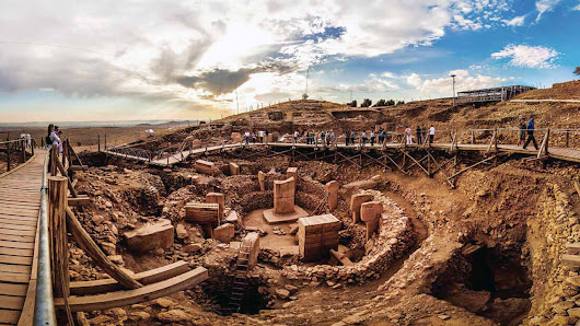 My Trip To Gobekli Tepe in Turkey ~ My Trip Blog Mouri Chan |