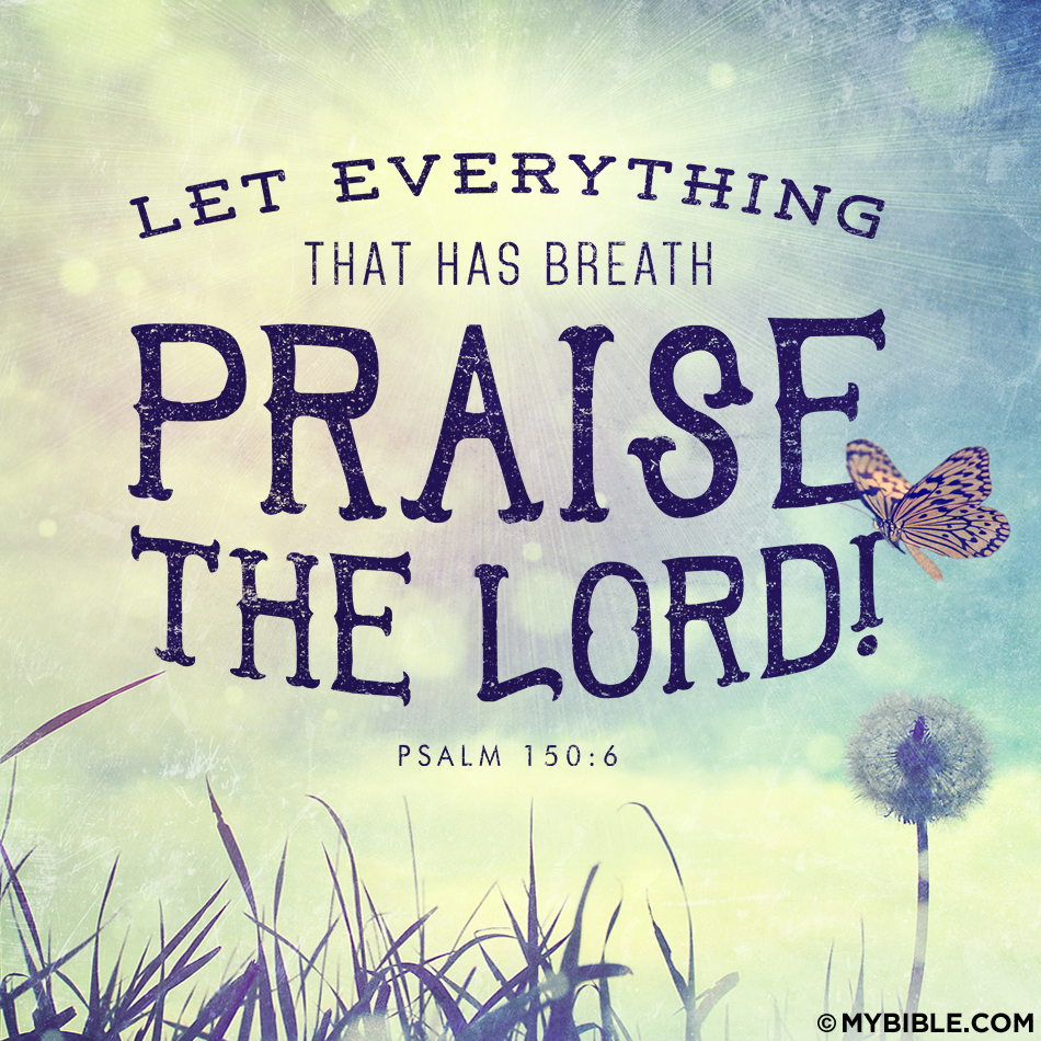 praise the lord with - photo #47