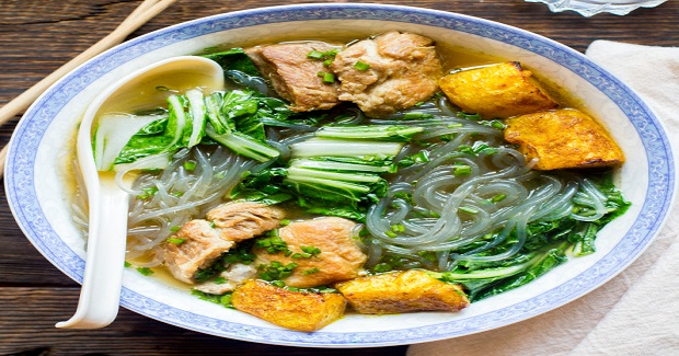 Curried Squash Ramen Recipe