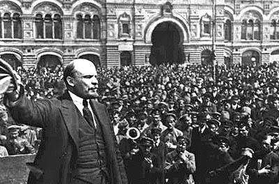 Resultado de imagen para difamaciones contra Lenin URSS