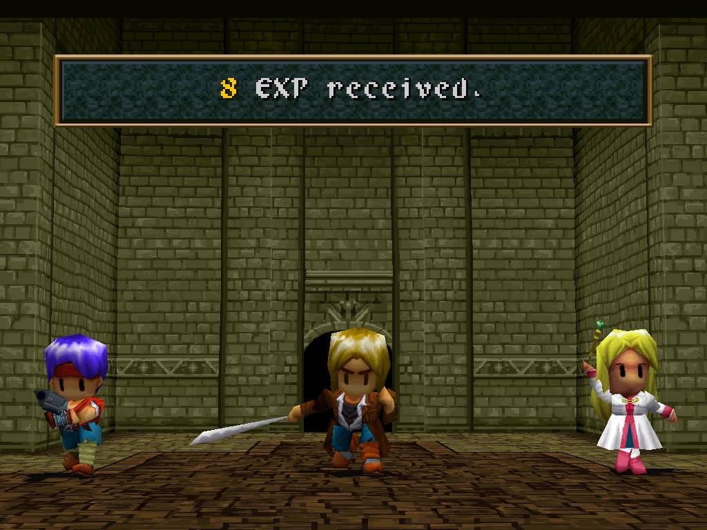 PS1 Zone: The PS1 RPG's before Final Fantasy VII ~ videodyssey