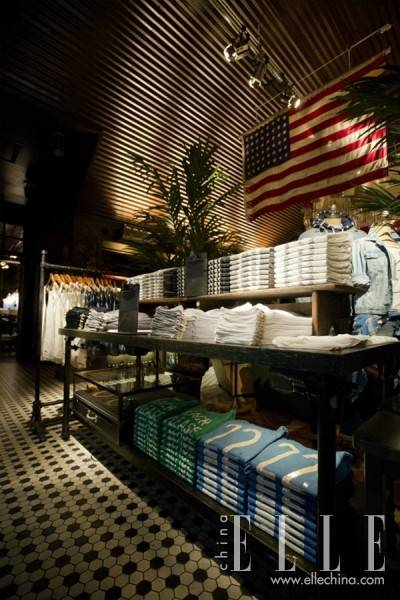 The Sitch On Fitch Hollister Co Taikoo Li Sanlitun Pics