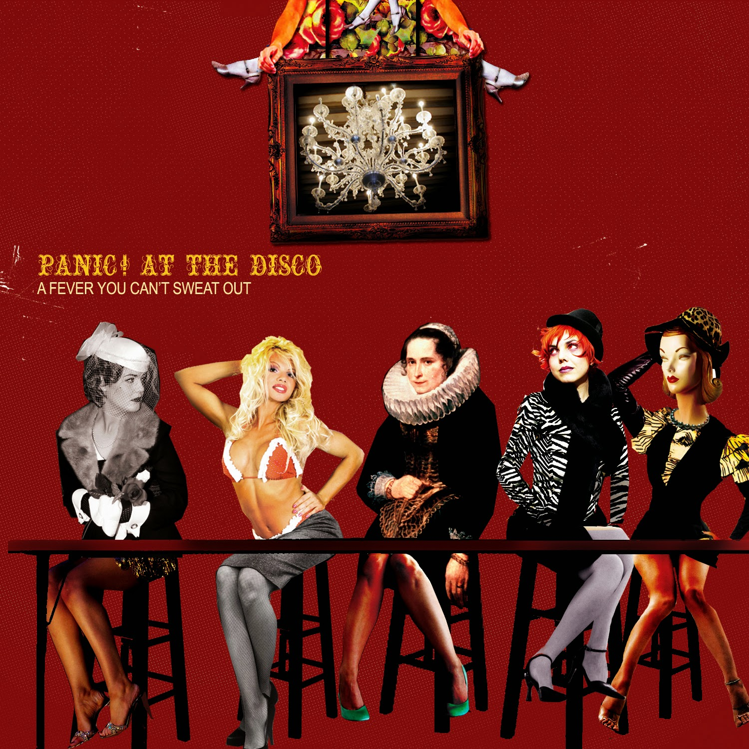 Panic! at the Disco discography - Wikipedia