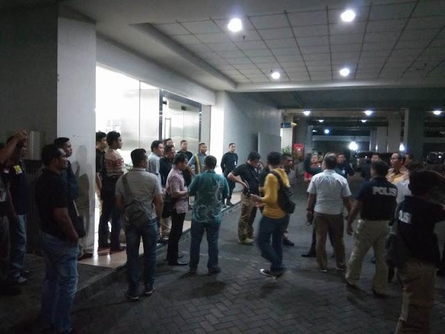 Parah! Seperti Ini Tayangan Videotron Jakarta Selatan Yang Bersuara 'Ah.. Uh.. Ah.. Uh..'