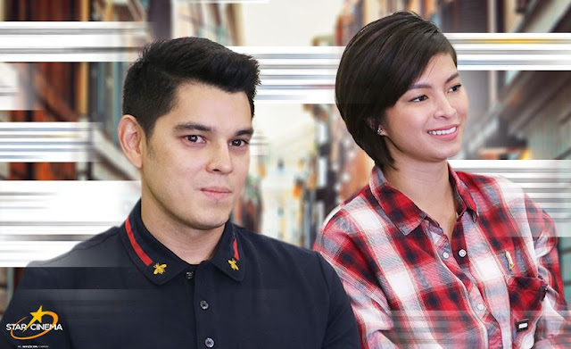 Ever Wondered How The Love Team Of Angel Locsin And Richard Gutierrez Started? FIND OUT HERE!