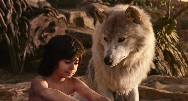 The Jungle Book (2016) Dual Audio [Hindi-DD5.1] 720p BluRay ESubs Download