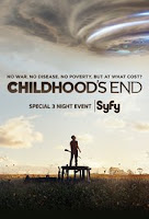 Childhood's End: Season 1 (2015) Poster