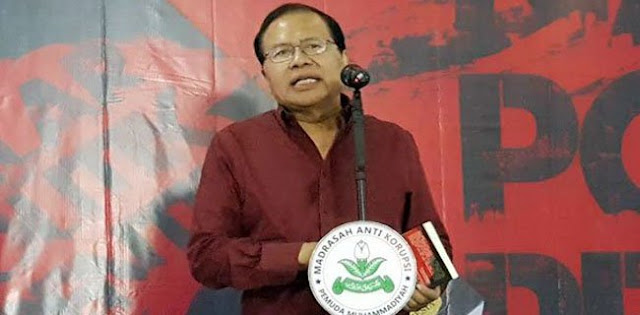 Belain Petani, Rizal Ramli Dikriminalisasi ?