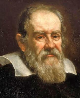 Siapa Itu Galileo Galilei?