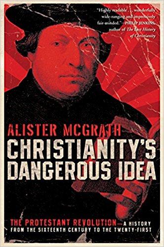 Alister mcgrath homosexuality
