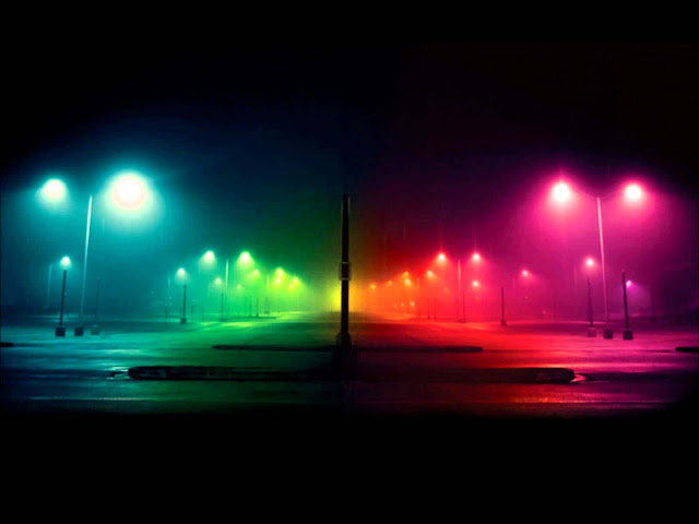 Street lights and public safety