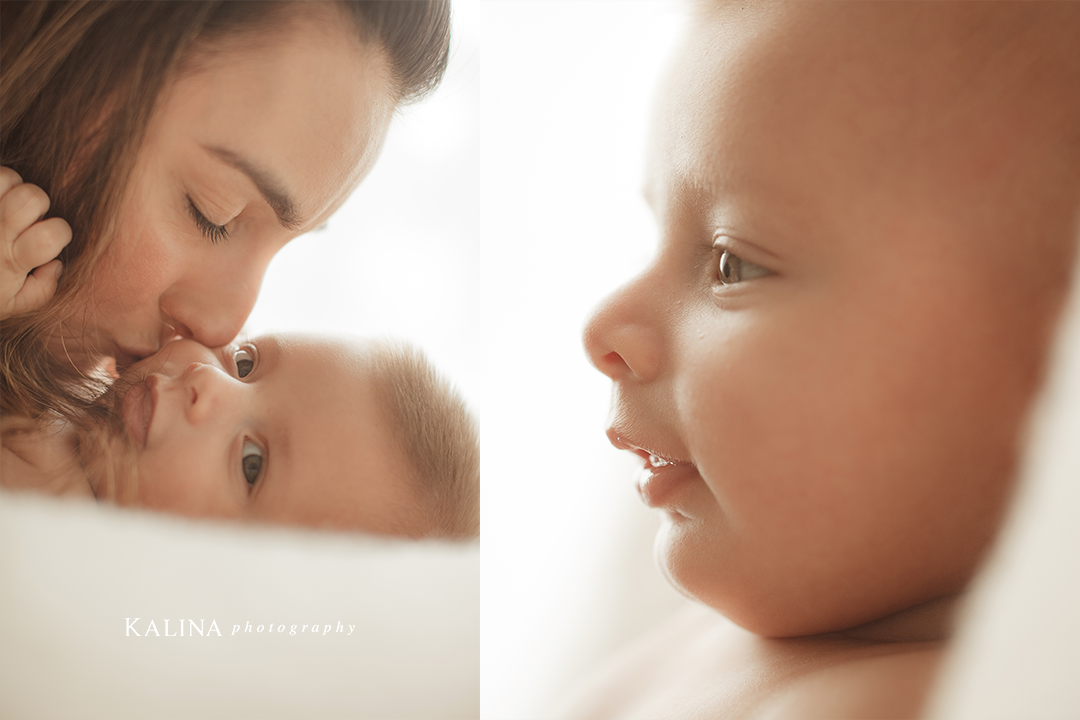 Fotografia Bebês Joinville