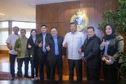Pendaftaran Mahasiswa Baru (STIE Putera Sampoerna-Jakarta) 2021-2022