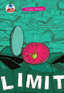 [Buku Saya Diresensi] Limit