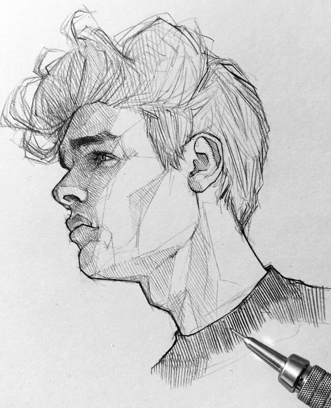 06-Efrain-Malo-11-Human-Sketches-and-1-Realistic-Animal-www-designstack-co