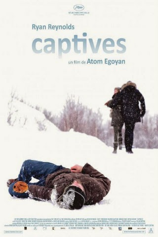 The Captive [2014] [DVD FULL] [NTSC] [Subtitulado]