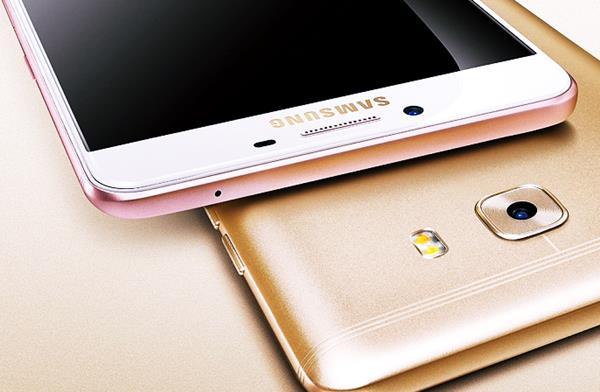 Samsung Galaxy C10 Dual Kamera - Google