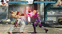 TEKKEN v0.8.4 Mod Apk Data For Android Full Pack Unlocked all Features