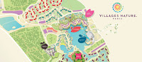 Anreise und Adresse Villages Nature Paris