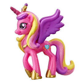 My Little Pony Rainbow Equestria Favorites Princess Cadance Blind Bag Pony