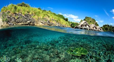Wisata Pantai di Indonesia Timur