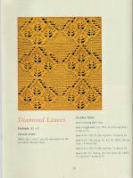 Ponto de Tricô 38 - 50 Fabulous Knit Stitches