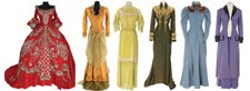Debbie Reynolds' Costume Auction - Part 2