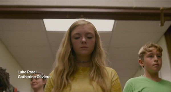 Eighth Grade (2018) HD 1080p y 720p Latino Dual
