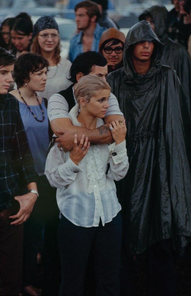 fotos ineditas woodstock 06 - Fotos inéditas Woodstock pela Revista LIFE