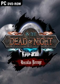 In the Dead of Night Urszulas Revenge - PC (Download Completo em Torrent)