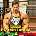 Disadvantages And Advantages  of Consuming Protein