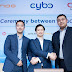 Cybo partners with Alibaba's YunOS to introduce a premium Smart TV experience for Thai consumers