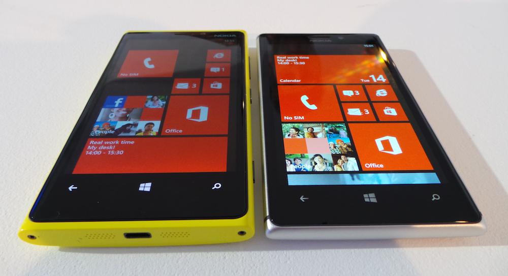 Tutto su Windows Phone e Windows: luglio 2013