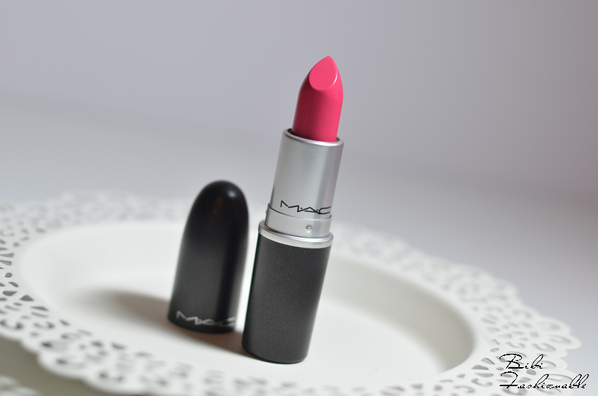 MAC is Beauty Lipstick