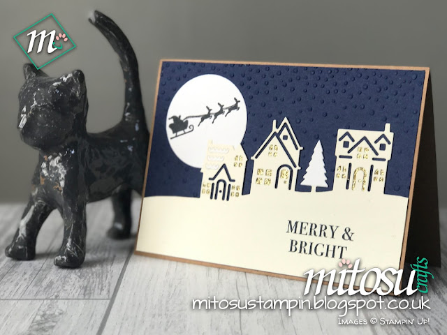 Stampin' Up! Hearts Come Home Bundle Buy Craft Supplies from Mitosu Crafts UK Online Shop 1