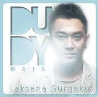 chord lagu laksana surgaku - dudy oris