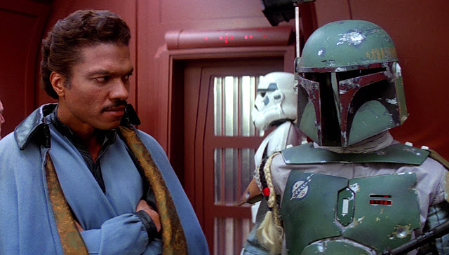boba and lando in TESB